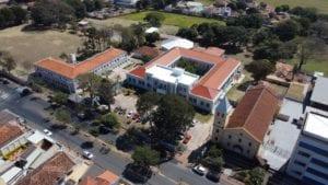 Inauguração da nova sede da Cúria Diocesana