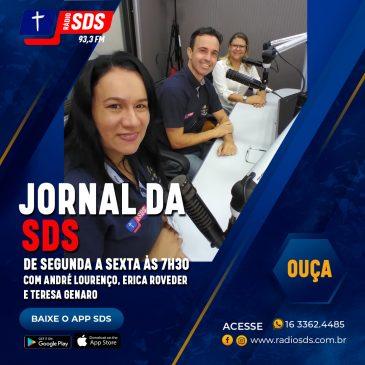 JORNAL DA SDS