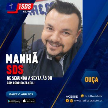 MANHÃ SDS