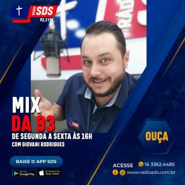 MIX DA 93